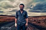 TWD: Desolate Road: Anisotropic Edit