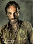 The Walking Dead: Rick: HDR Redux