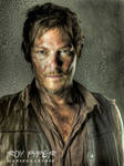 The Walking Dead: Daryl: HDR Redux