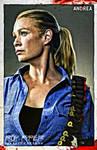 TWD: Andrea: Portrait Paint Edit