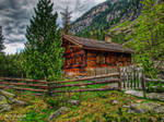 Cosy Home: Fractalius G4 Re-Edit by nerdboy69