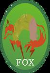FOX Emblem - Nick Wilde