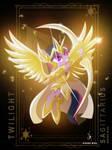 Twilight de Sagitario - Sagittarius' Twilight