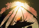 Okami - My Tribute to a Beautiful Game