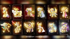My Little Pony - The Zodiac Age