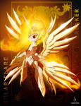 Daybreaker - Goddess of Solar Flare  Destruction