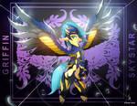 Skystar De Grifo - Ministra Infernal EX