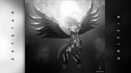 Specter Griffin