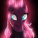 Neon Tempest Shadow