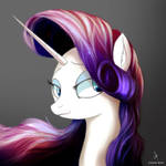 Rarity Remastered (quickie)