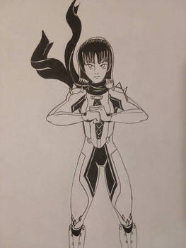 Makoto Niijima/Queen