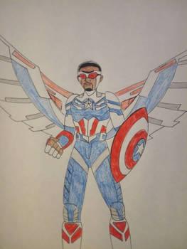 Sam Wilson/Captain America