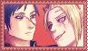 Stamp - ZenTsu by MarblePhantasm