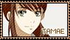 Stamp - Tamae by MarblePhantasm