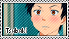 Support - Tsubaki by MarblePhantasm