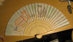 Fan of Cats