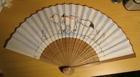 Okamiden fan - Winter