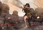 Tempest by Elle-Arden