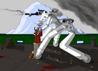 High Tech Terror by toast-of-doom