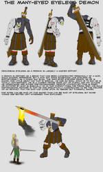 Eyeless character sheet by toast-of-doom