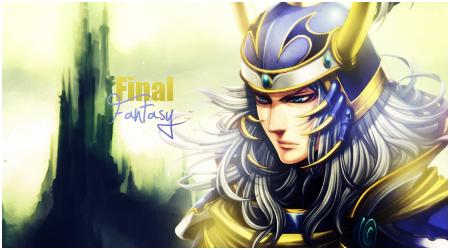 Final Fantasy SOTW 4 by lxXLightXxl