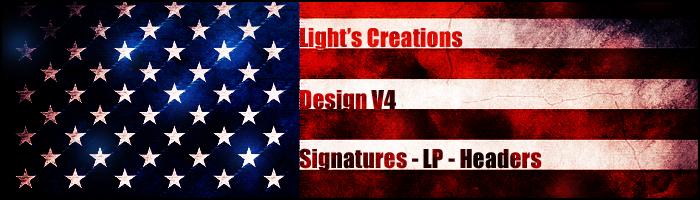 Light's Creations Design V4 by lxXLightXxl