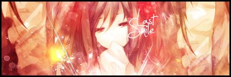 Last Smile by lxXLightXxl