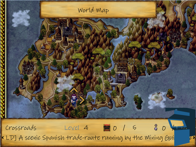 World Map Plugin 2.00b | RPG Maker Forums