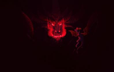 [F.A] Nightmare by Mirra-Mortas