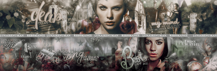 'Grey' project by BxRomance and LunaireNuman by bxromance
