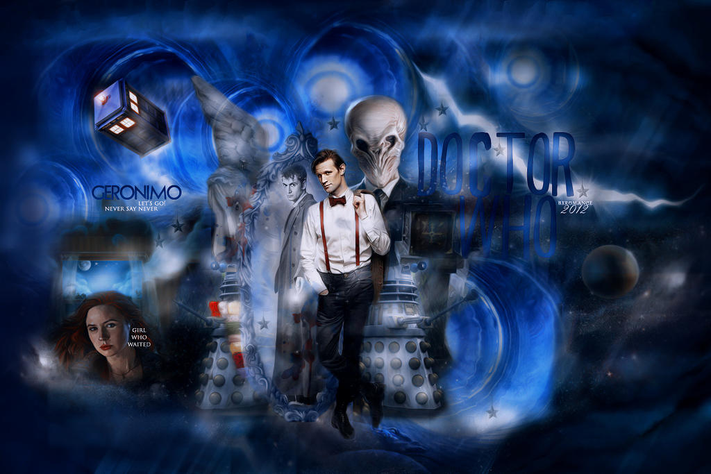 dr who wallpaper 8 - photo #35