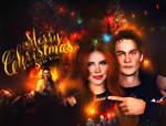 Teen Wolf  AU | Christmas edition
