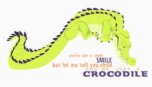 croc 2 by iktis