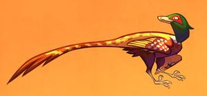 pheasant-raptor