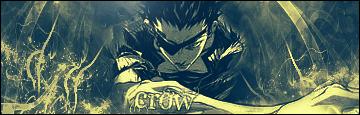 Crow Deadman Wonderland by ZatchX17