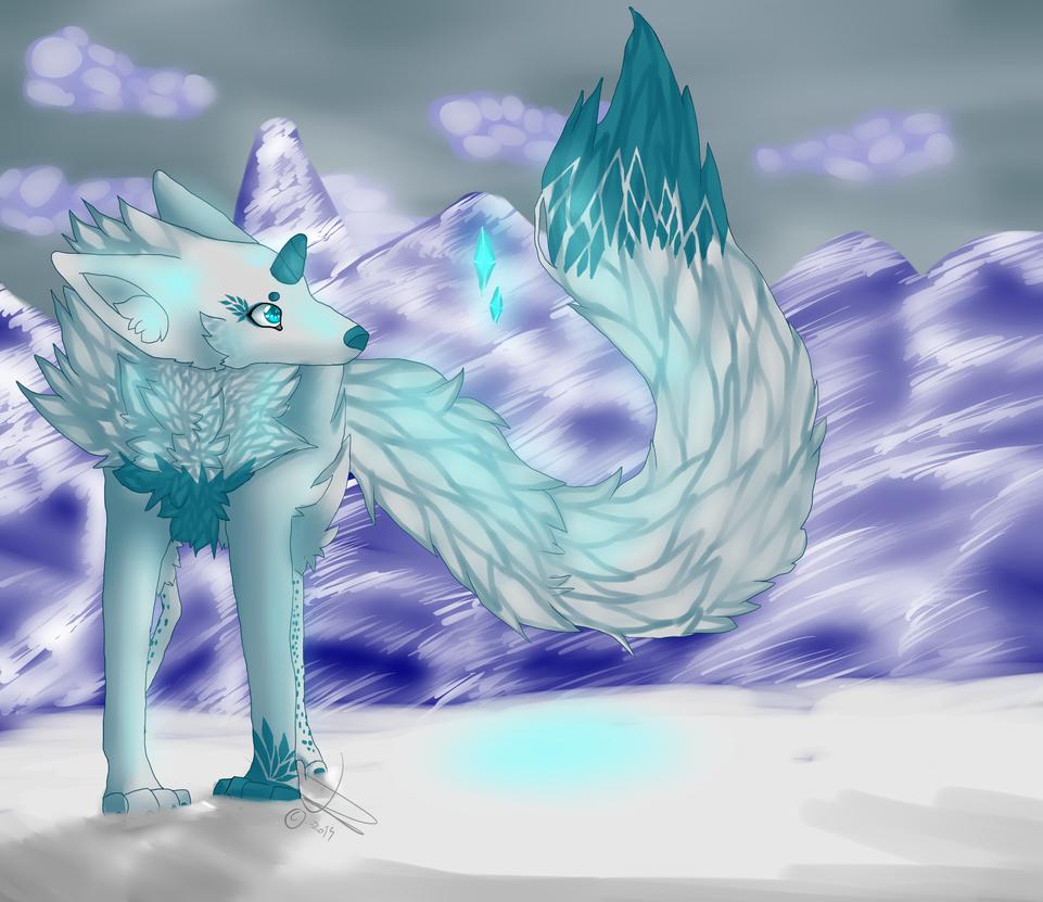 Crystal by Jonsuli