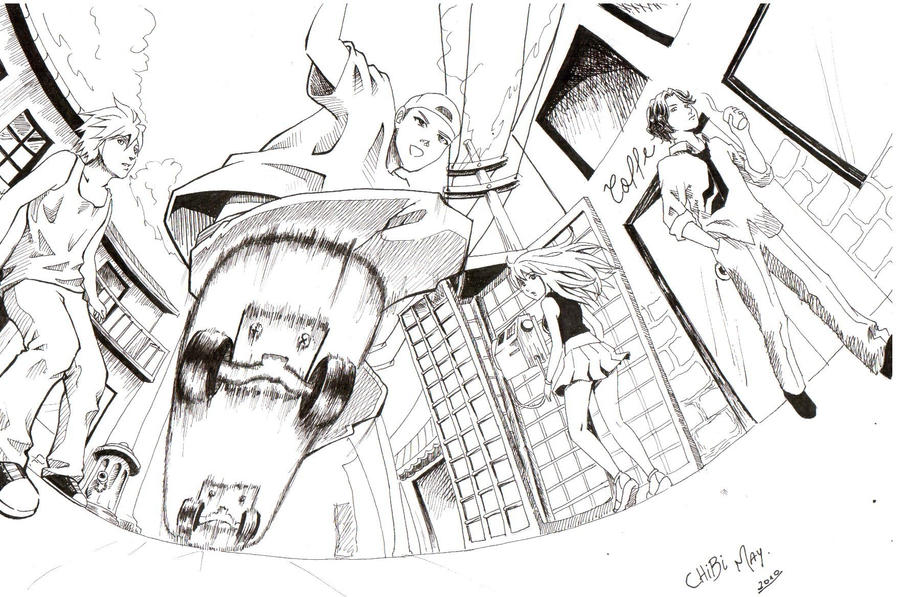 Galeria de desenhos Mayumi (Chibi May) - Página 10 13_79_by_ChibiMay