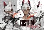 [custom] design auction [pending]