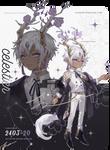 [celestier] auction [closed]