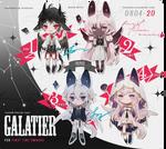 [galatier] FTO flat sale/OTA [closed]
