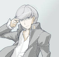 Alternate Yu by lyiol