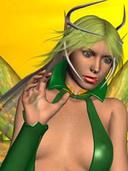 Sweetnut's Fairy 1