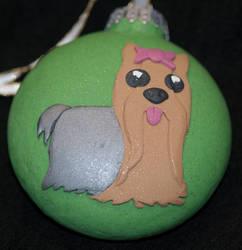 Christmas Ornament 4