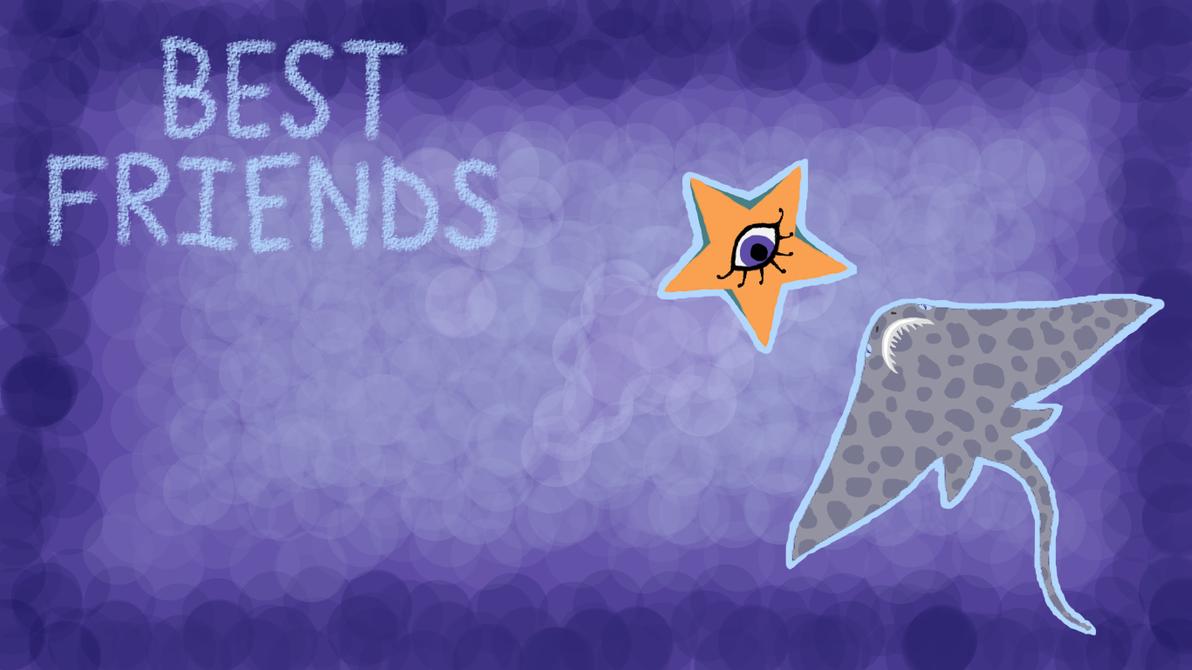 best friends page 5