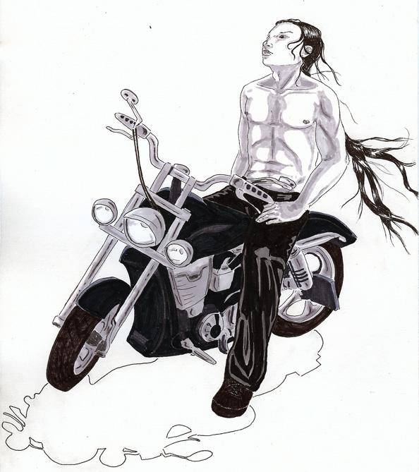 Sex on Wheels by Keinerlei