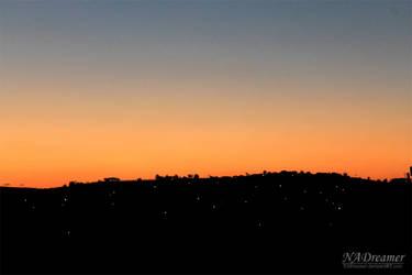 Dawn by NADreamer