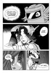 Jak and Daxter: Drift (Fan comic) [Page 01] by KichiMiangra