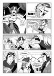 Jak and Daxter: Drift (Fan comic) [Page 02] by KichiMiangra