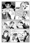 Jak and Daxter: Drift (Fan comic) [Page 02] by KichiMiangra