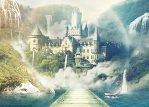 Secret Castle 160208